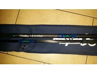 Century fishing rod excalibur c curve brand new