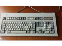IBM Model M PC Keyboard