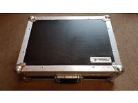 Swan Flight Case Hex for Pioneer CDJ 2000 Nexus Turntable