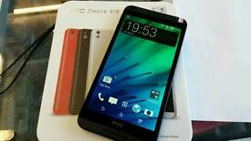 HTC Desire 816, unlocked & New