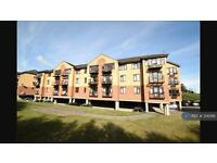 1 bedroom flat in Nelson House, Greenhithe, DA9 (1 bed)