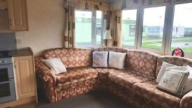 Fantastic Family Static Caravan For Sale, Sited in Familly Beach Resort
