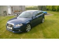 Audi A3 Sportsback - Best Value Around as Must Sell