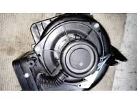 Ldv convoy heater blower fan, will fit year from 1996-2006