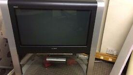 Tv quick sale