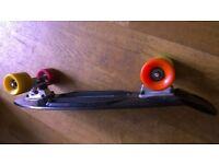 Moovn'go skateboard