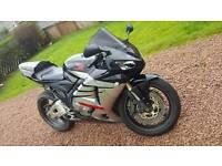 Honda cbr600rr 05