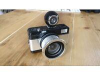 Lomography Fisheye2 - 35mm Camera