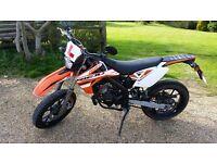 For Sale 50cc RIEJU