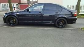 BMW 3 series M sport 2.0L petrol