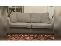 4 seater sofa (like new)