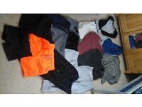 Boys clothes bundle aged 8-9