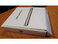 APPLE USB SUPERDRIVE, BOXED, IN VERY GOOD CONDITION