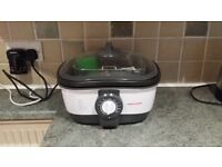 Morphy Richards Multi Cooker - Never Used