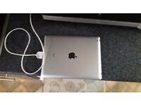 Apple ipad 2 wifi 64gig great condition
