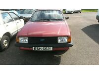 Austin Ambassador 1.7 HL * very rare car now*