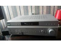 Sony 5.1 800W multy channel amplifier