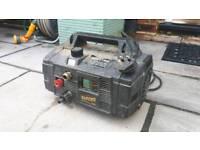 Boxjet turbo 8-70 electric pressure washer