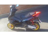GILERA RUNNER SP 180cc / REG AS 125 AS