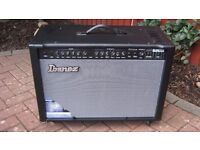 Ibanez TB100R GUITAR AMPLIFIER COMBO 2 X 12 INSANELY LOUD AMP