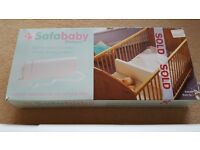 Cot divider safababy