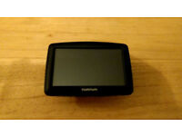 TomTom XL2 Sat Navigation with Mount, Charger, original Box and Travel Case