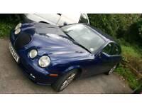 Jaguar 2001 sport 3L