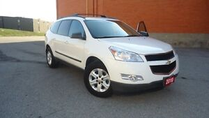 2010 Chevrolet Traverse 1LS EDITION 8 PASSANGER,, AWD,,