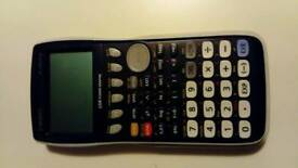 Casio Graphical Calculator