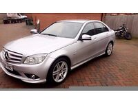 Mercedes Benz C180 1.6 Sport below is specs: -Full Service History Manual 6 Gears, Electric windon