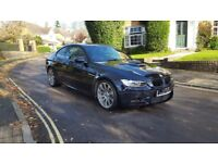 2009 BMW M3 4.0 V8 DTC COUPE CARBON BLACK FULL SERVICE HISTORY 12 MONTHS MOT 2 KEYS