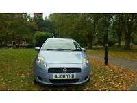 FIAT PUNTO DYNAMIC 1.2L 1242cc 2006 UP TO 2008 sport