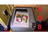HP colour laser printer CP1515n