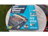 Plasplugs Diamond Tile Cutter