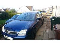 Vectra for sale or swap