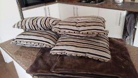 Sofa Works Cushions x4