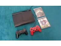 Playstation 3 SuperSlim Bundle - PS3