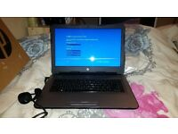 Hp notebook laptop 14-an016na