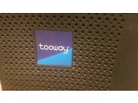 Tooway Satellite Broadband Complete Kit