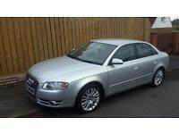 2006 Audi a4 2.5 tdi se not (VW 1.9 golf, seat)