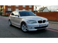 2005 BMW 1 Series 2.0 120i SE 5DR++Full Service History+Low Mileage+Drives Drives Well