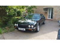 Jaguar xj8 2 owners from new including myself
