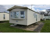 Static Caravan for sale with guaranteed letting income in the Coastal New Forest nr Bournemouth and
