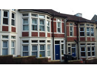 5 Bed Student House - Horfield Rd - Furn/Exc - £525pppm, 1 of 3