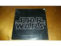 Star wars lps
