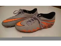Mens Nike Blade Football Boots Size 9