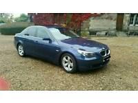 FOR SALE BMW 530 D FULL MOT