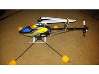 RC Helicopter Align T-Rex 250 DFC BTF £130 ONO
