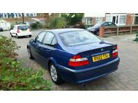 BMW Automatic 316i SE Saloon