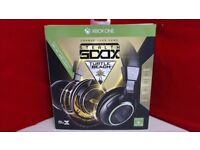 TURTLE BEACH 500X HEADSET FOR THE XBOX ONE